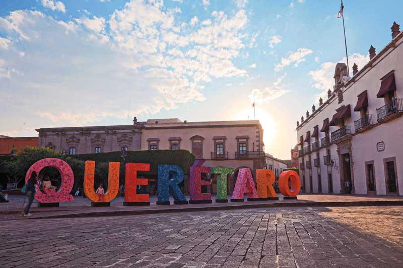3 Razones de Peso para Invertir en Querétaro