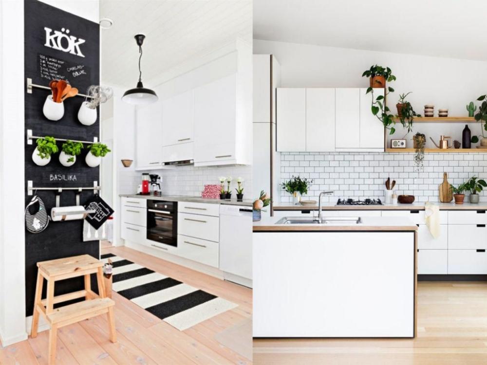 Ideas para Renovar tu Cocina Fácilmente