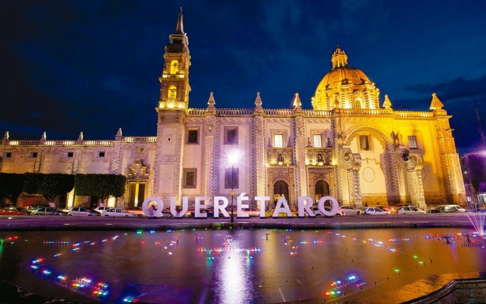 Pasa un fin de semana increíble en Querétaro