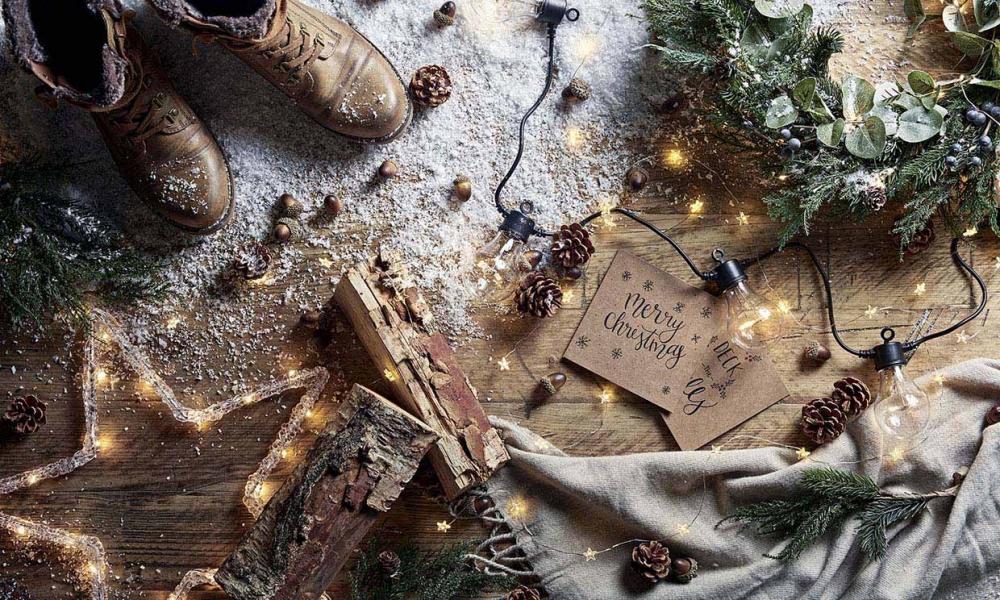 5 Consejos para guardar la decoración navideña de forma ordenada