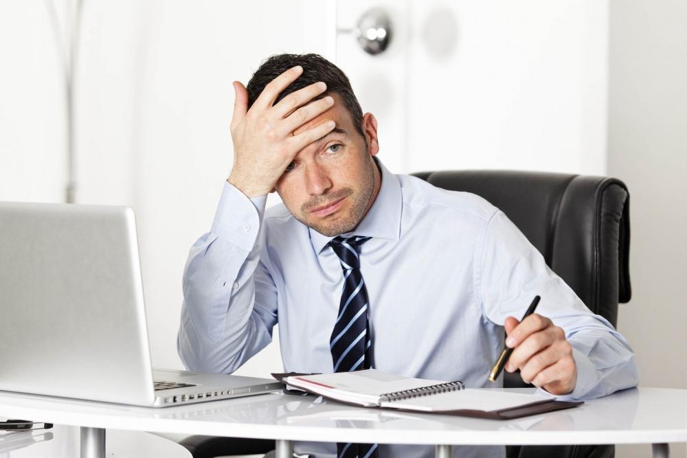 Burnout en estos tiempos: Cuidado con la desesperación