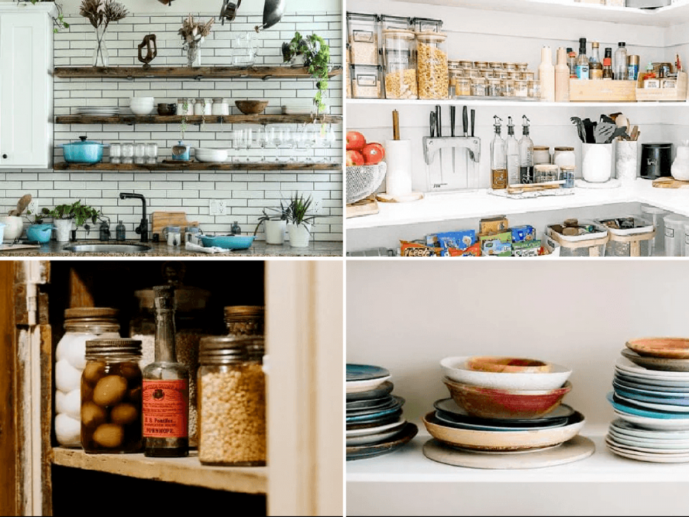Ideas para Organizar Mejor la Cocina de tu Hogar