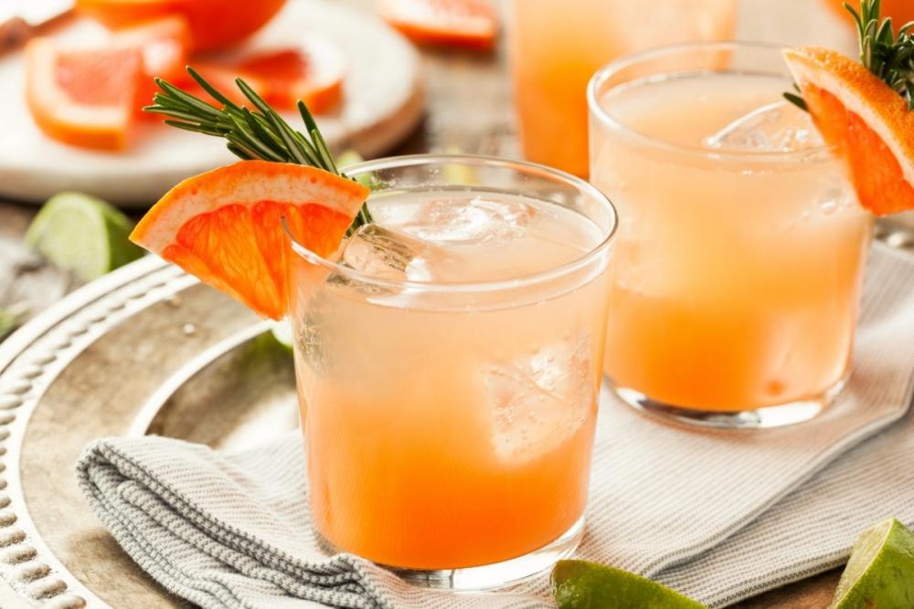 3 Cócteles especiales para disfrutar del tequila
