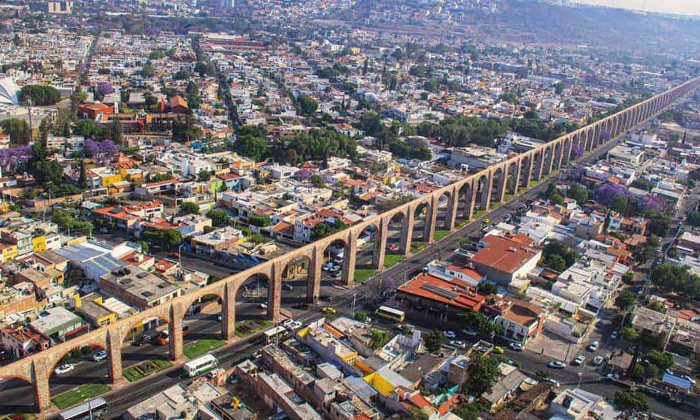 Invierte en Querétaro, invierte en estilo de vida