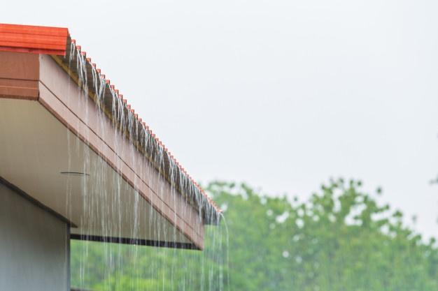 Protege tu casa del temporal de lluvia