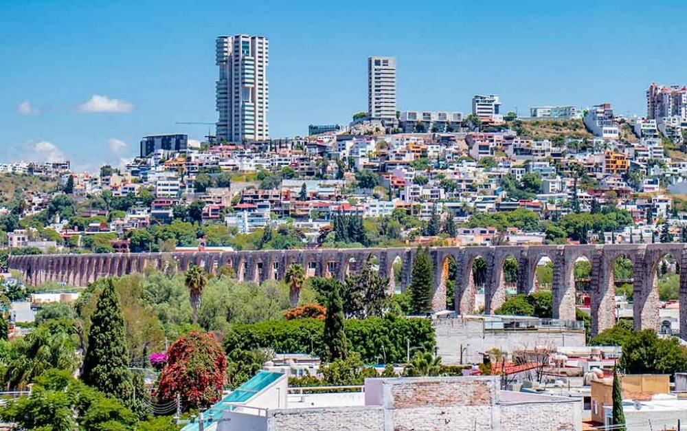 Las claves de Invertir en Querétaro