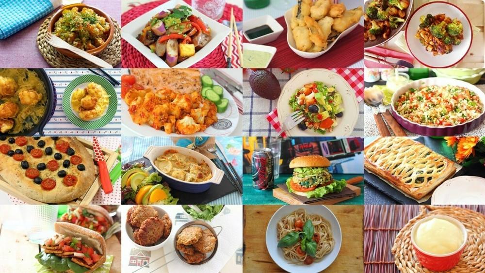 3 Recetas Frescas y Saludables para Recibir al Verano