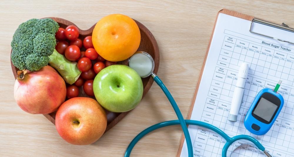 5 Consejos para vivir sanamente si tienes diabetes