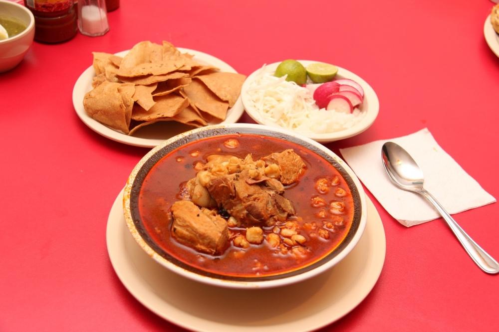 Platillos típicos para festejar una fiesta mexicana