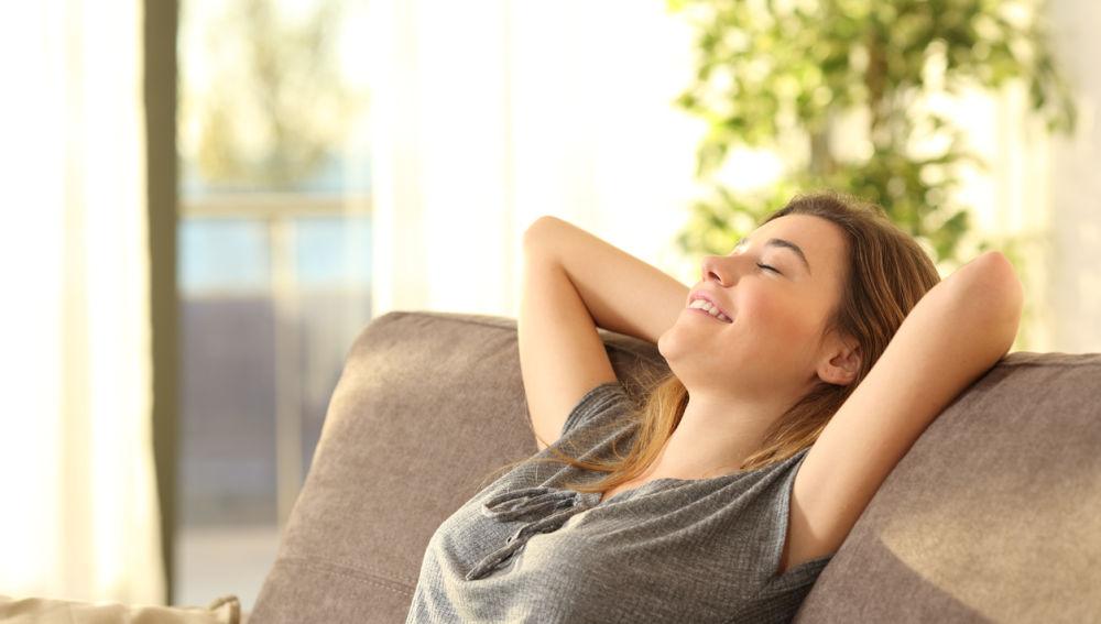 Las Mejores Técnicas de Relajación en el Hogar
