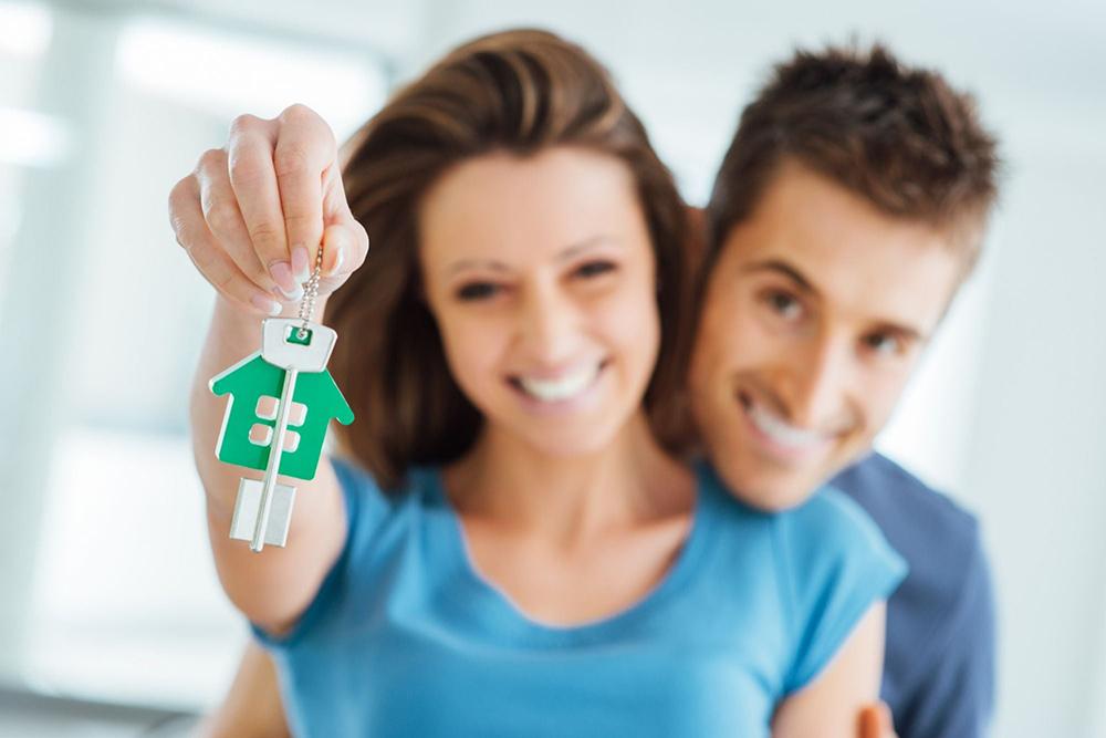 4 Tips para Elegir Casa para Recién Casados